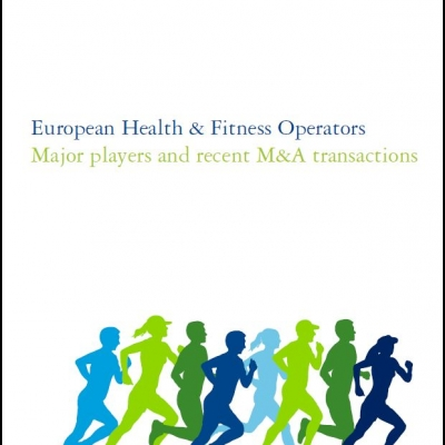European Health & Fitness Operators Report 2013 - Ebook - 0
