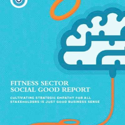 Fitness Sector Social Good Report - 0
