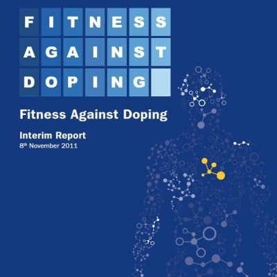 Fitness Against Doping - Interim Report 2011 - 0