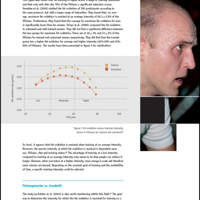 Effects of cardio fitness - Ebook - 1