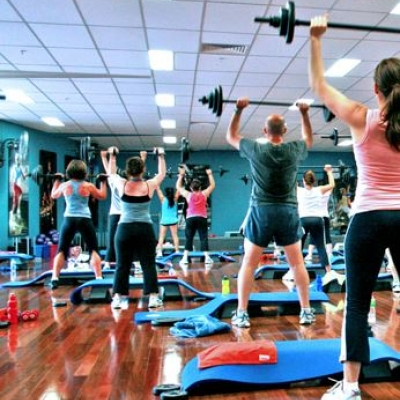 Quantifying and Comparing Activity in Group Exercise Classes - A Literature Review - 0
