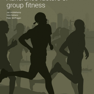 Adherence factors of group fitness - Ebook - 0