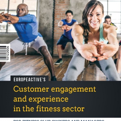 Customer engagement and experience in the fitness sector - 0
