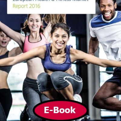 European Health and Fitness Market Report 2016 - E-Book - 0