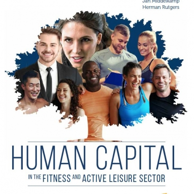 Human Capital in the Fitness and Active Leisure Sector - 0