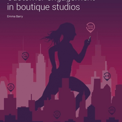 Customer engagement in boutique studios - 0