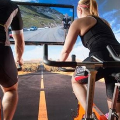 VIRTUAL FITNESS:  FROM EMERGING TECHNOLOGY TO MAINSTREAM  - 0
