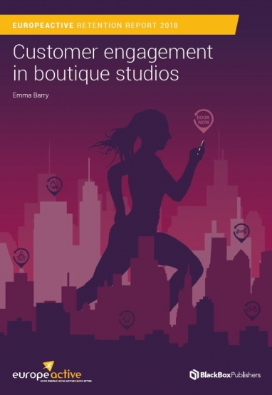 Customer engagement in boutique studios 0