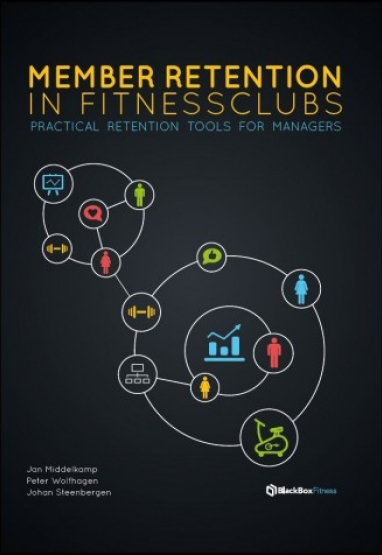 Member retention in fitness clubs 0