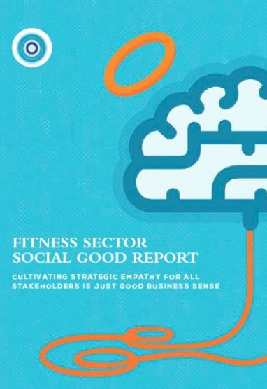 Fitness Sector Social Good Report 0
