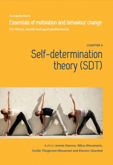 Self-determination theory  0