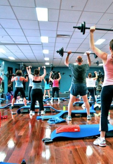 Quantifying and Comparing Activity in Group Exercise Classes - A Literature Review 0