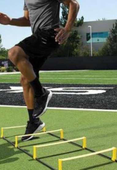 The Effects of Plyometric and Agility Training on Balance and Functional Measures 0