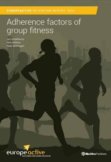 Adherence factors of group fitness - Ebook 0