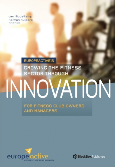 Growing the fitness sector through innovation 0