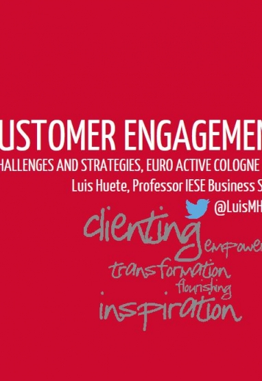 EHFF17 - Customer engagement Handouts 0