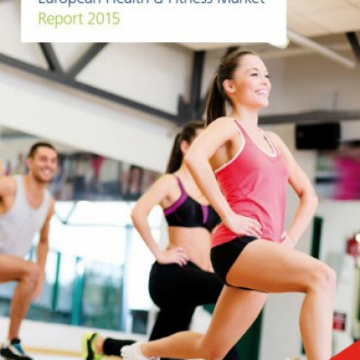 European Health and Fitness Market Report 2015 EBOOK - 0