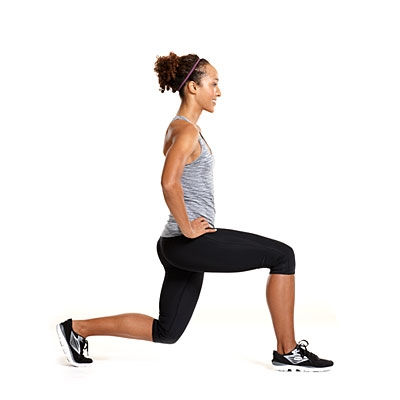 Can hip extension torque predict performance during a walking lunge? - 1