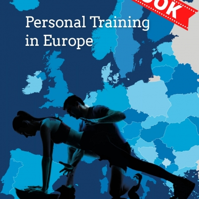 Personal Training in Europe - EBOOK - 0