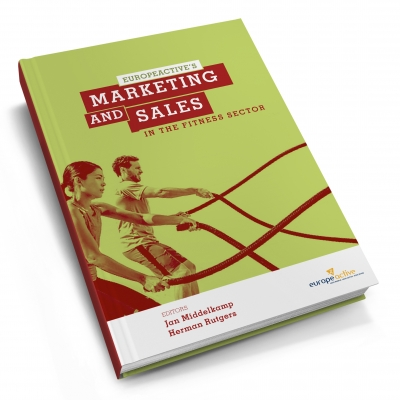 Marketing and sales in the fitness sector - 0