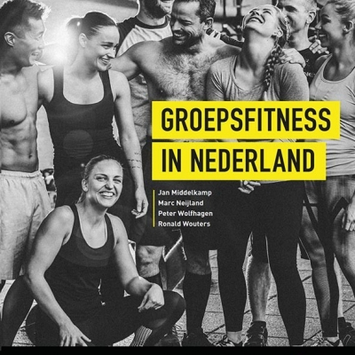 Groepsfitness in Nederland - 0