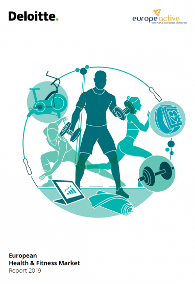 European Health & Fitness Market Report (EHFMR) 2019 - Hardcopy 0