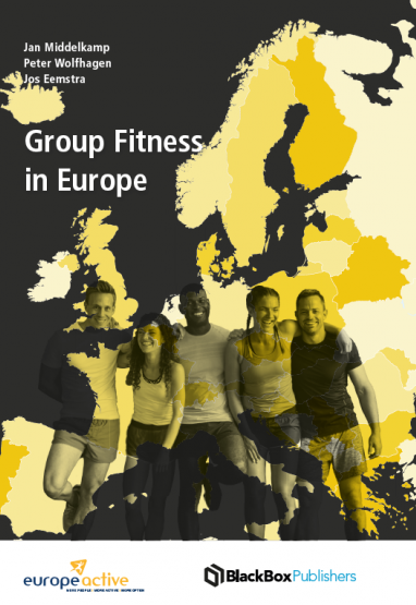 Group Fitness in Europe 0