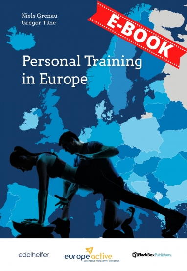 Personal Training in Europe - EBOOK 0