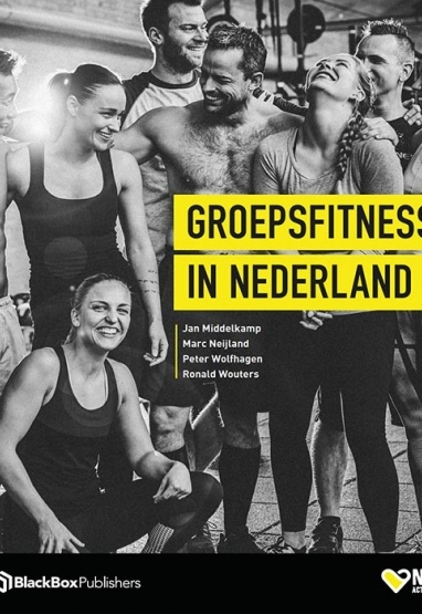 Groepsfitness in Nederland 0
