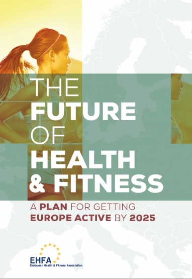 The future of health and fitness 0