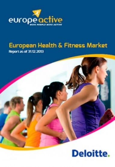 European Health & Fitness Market  0