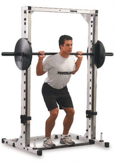 STATIC LOADS ON THE KNEE AND ANKLE FOR TWO MODALITIES OF THE ISOMETRIC SMITH SQUAT 0