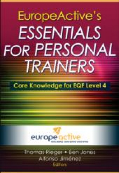 Essentials for personal trainers 0