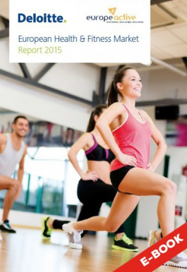 European Health and Fitness Market Report 2015 EBOOK 0