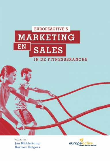 Marketing en sales in de fitnessbranche 0