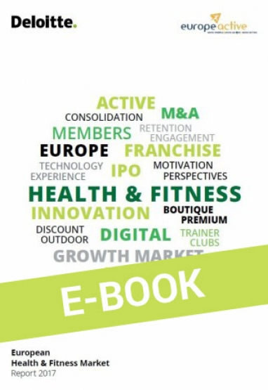 European Health & Fitness Market Report 2017 E-Book 0